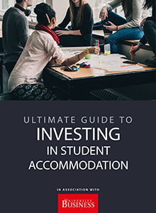 ultimate guide to investing in student accommodation 2019