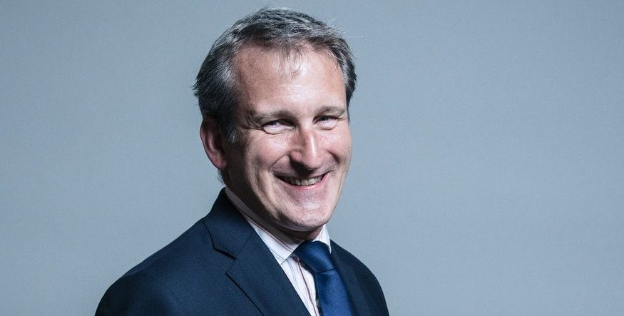 Education secretary Damian Hinds says one in 10 university courses do not deliver value for students or taxpayers