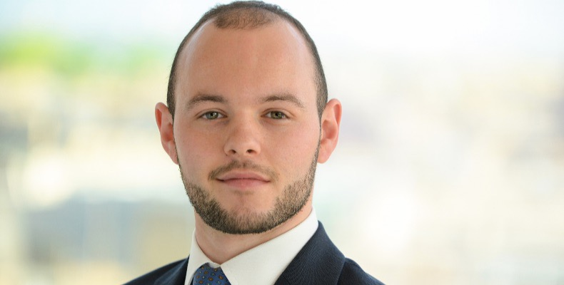Robert Morrison is an associate in business support and restructuring for Addleshaw Goddard