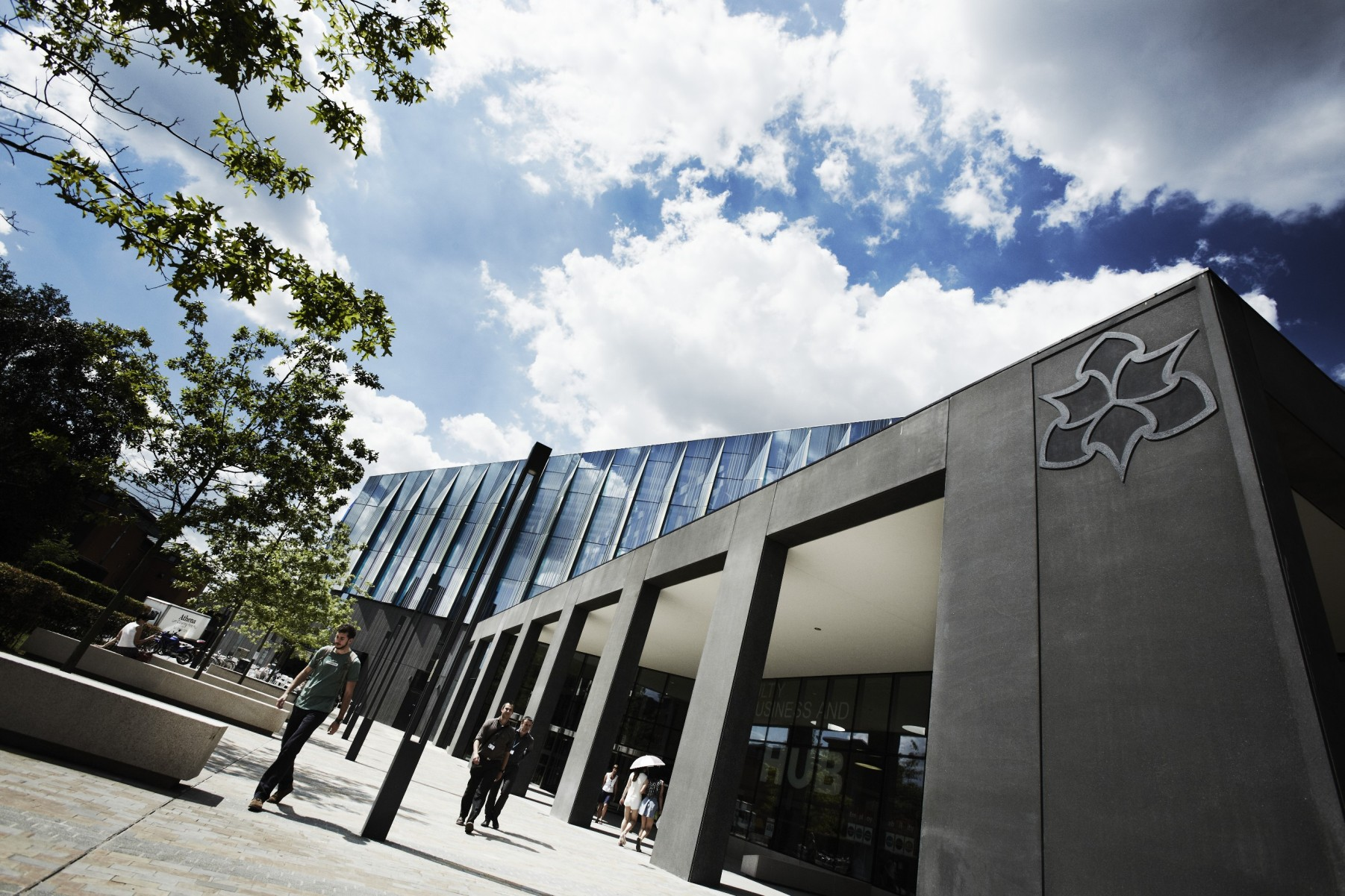 Manchester Metropolitan University and Cisco have launched a new digital innovation hub called thingQbator