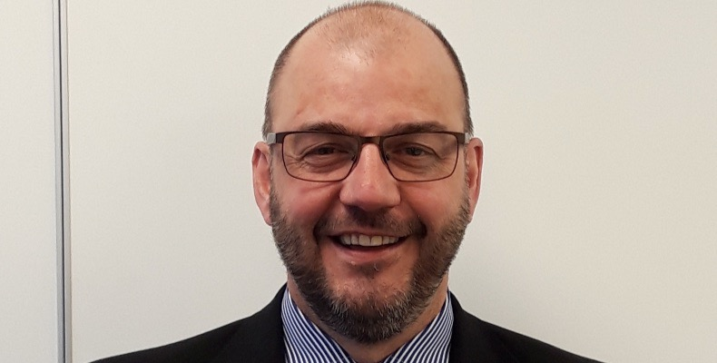 Darren Hawkins is head of facilities management and property at phs Group