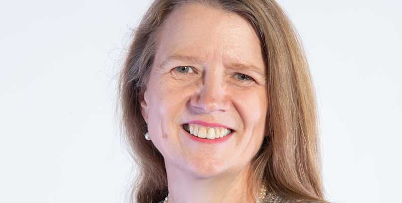 Gillian Almond, Royal Holloway, takes over the role of CUBO chair from Stewart Ross, University of Leeds.