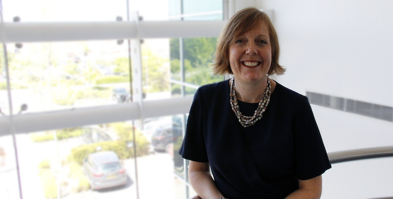 Julie Kelly, head of The Student Centre at the University of Hertfordshire says a post-qualification system would save universities money because clearing has become an expensive process
