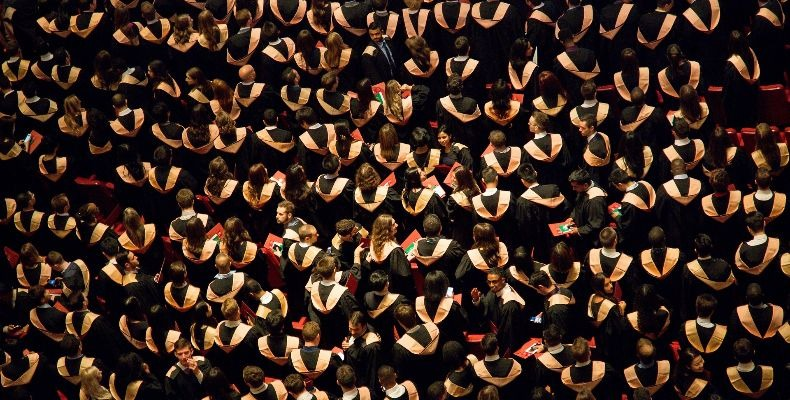 Grade inflation: new survey aims to tackle perceived 'dumbing down' of degrees
