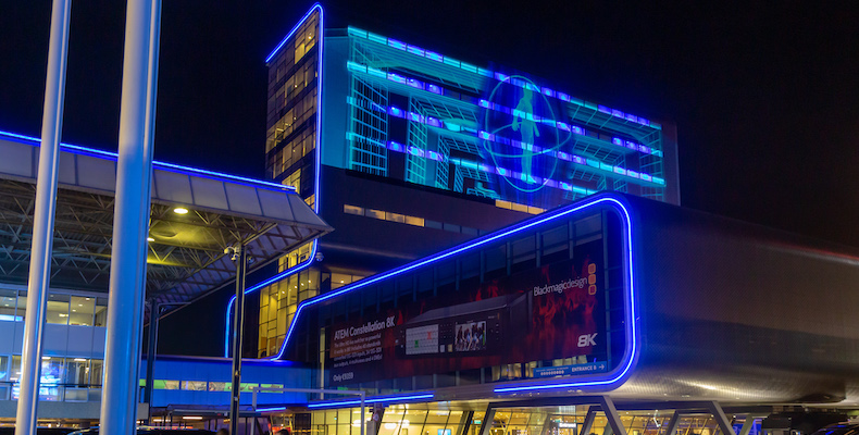 Against an international health crisis and a storm sweeping Europe, ISE 2020 delivered a vibrant exhibition