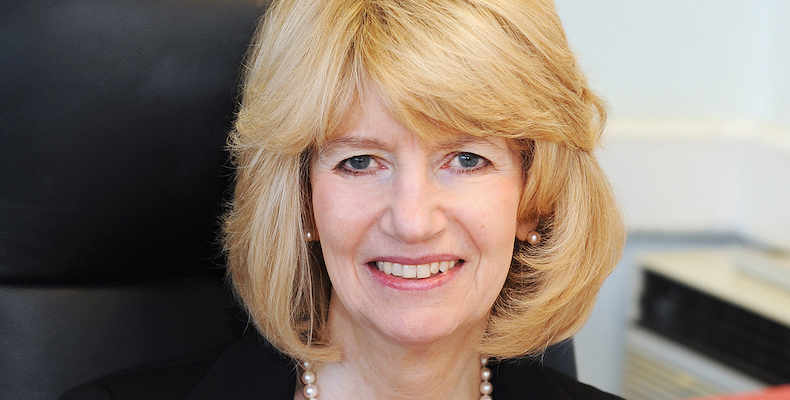 Athena SWAN review: charter must recognise 'modern definitions of gender'_Julia_Buckingham