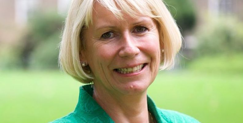 Athena SWAN review: charter must recognise 'modern definitions of gender'_alison_johns