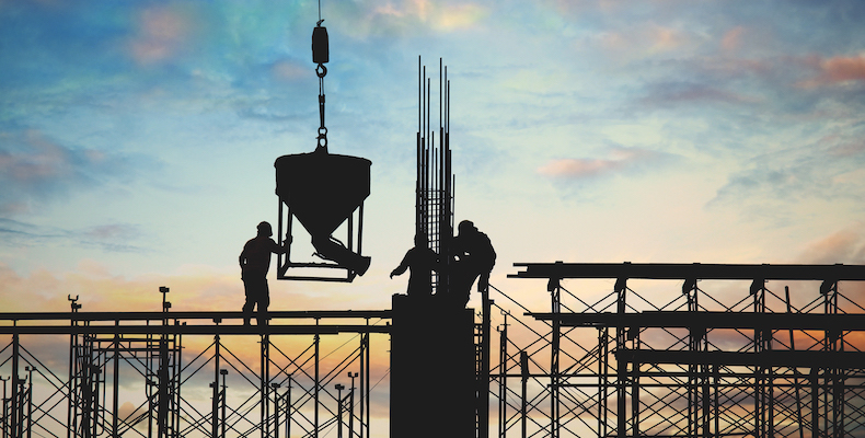 Problems or delays when building new infrastructure can have considerable knock-on effects for providers and students