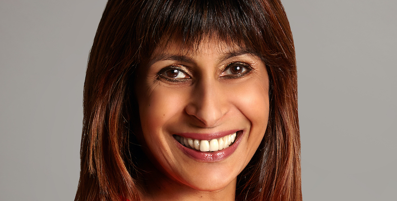 Diversity: all in this together? Sheila Gupta