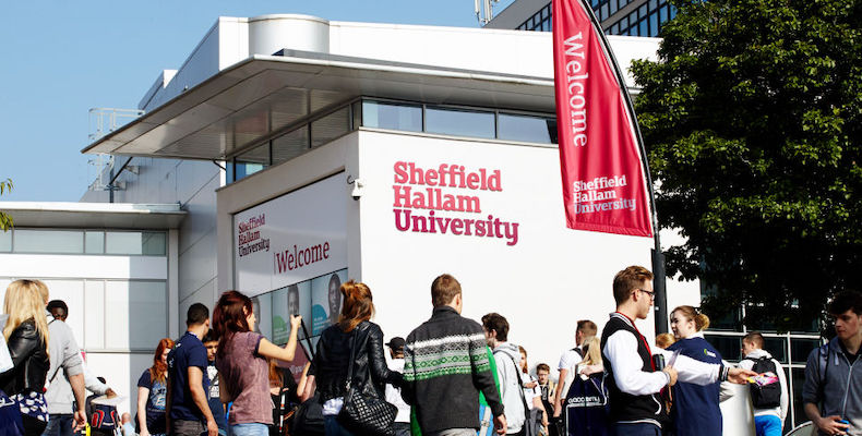 Universities will be 'safe and open' by September, senior leaders say
