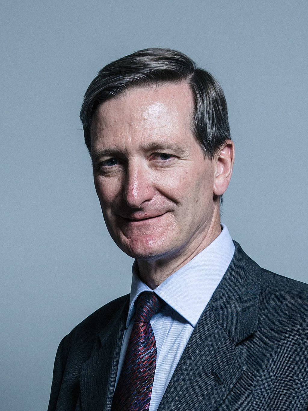 Dominic Grieve QC to teach law at Goldsmiths