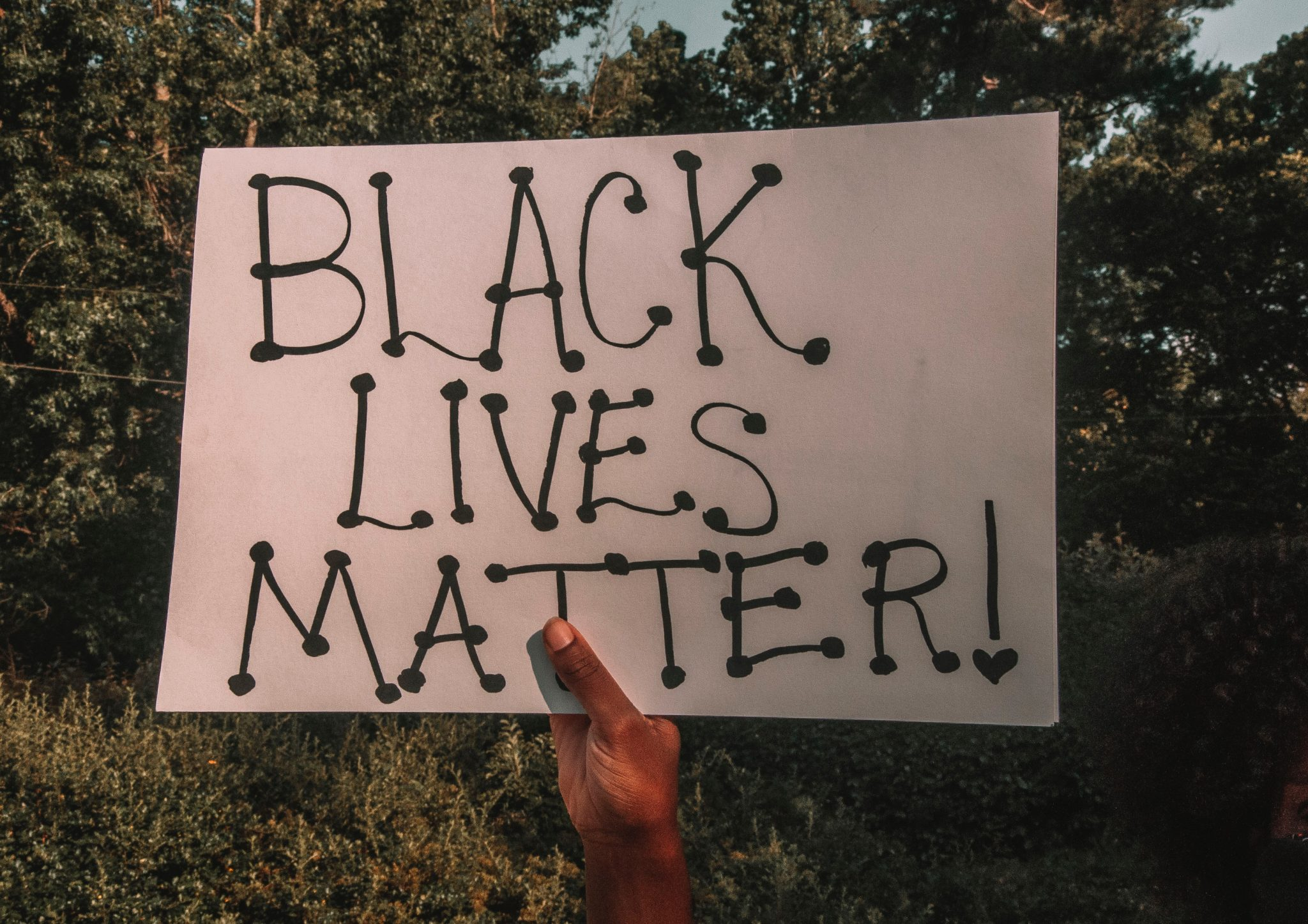 Black Lives Matter and universities: institutional racism must be dismantled