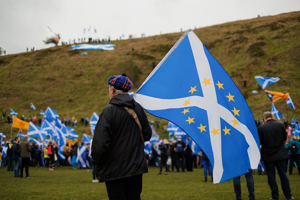 EU students at Scottish universities to pay tuition fees after Brexit transition period