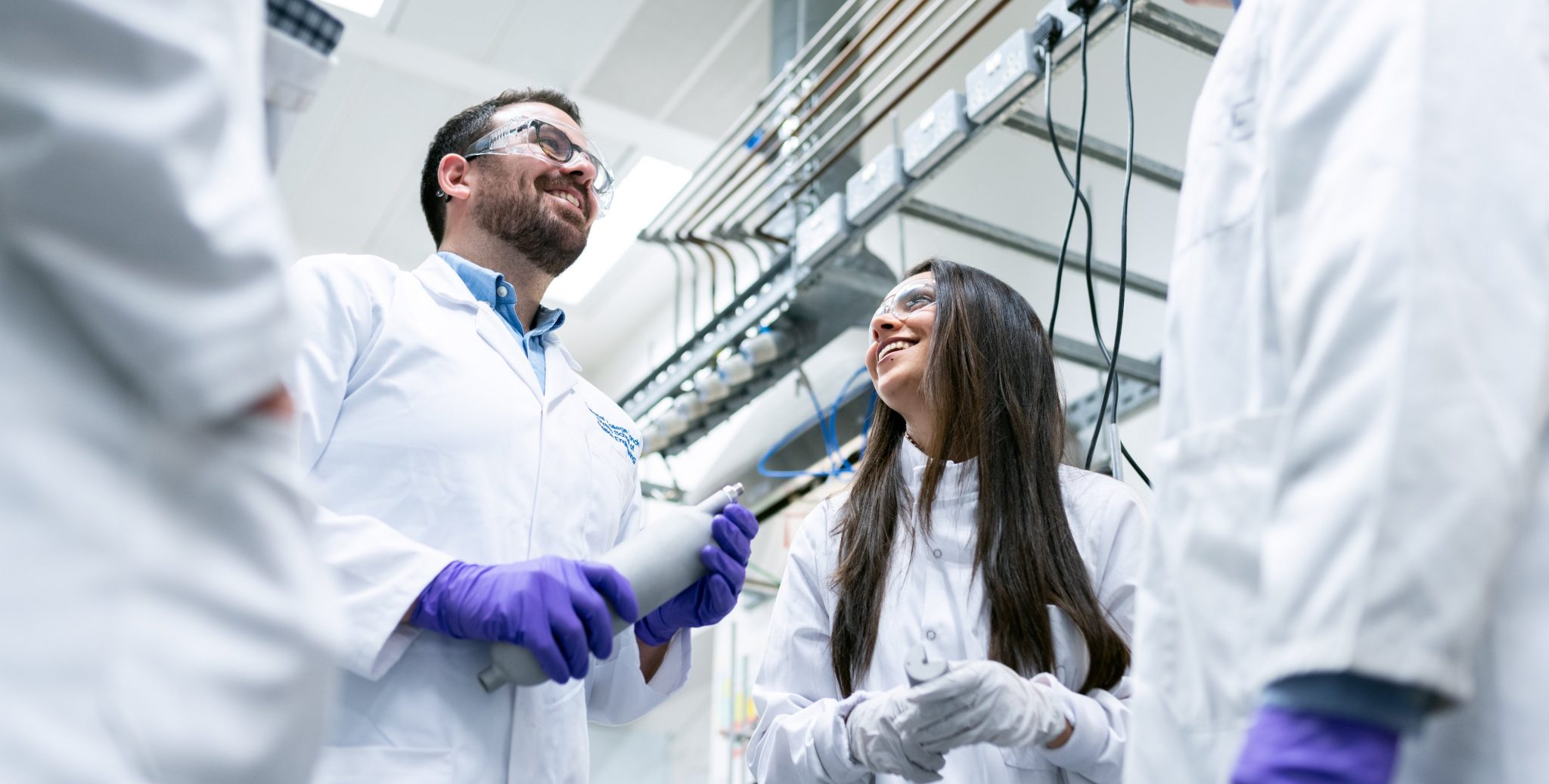 Research England awards £1.5m for research commercialisation projects