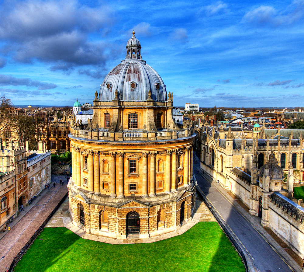 Oxford University accused of flouting health and safety agreement