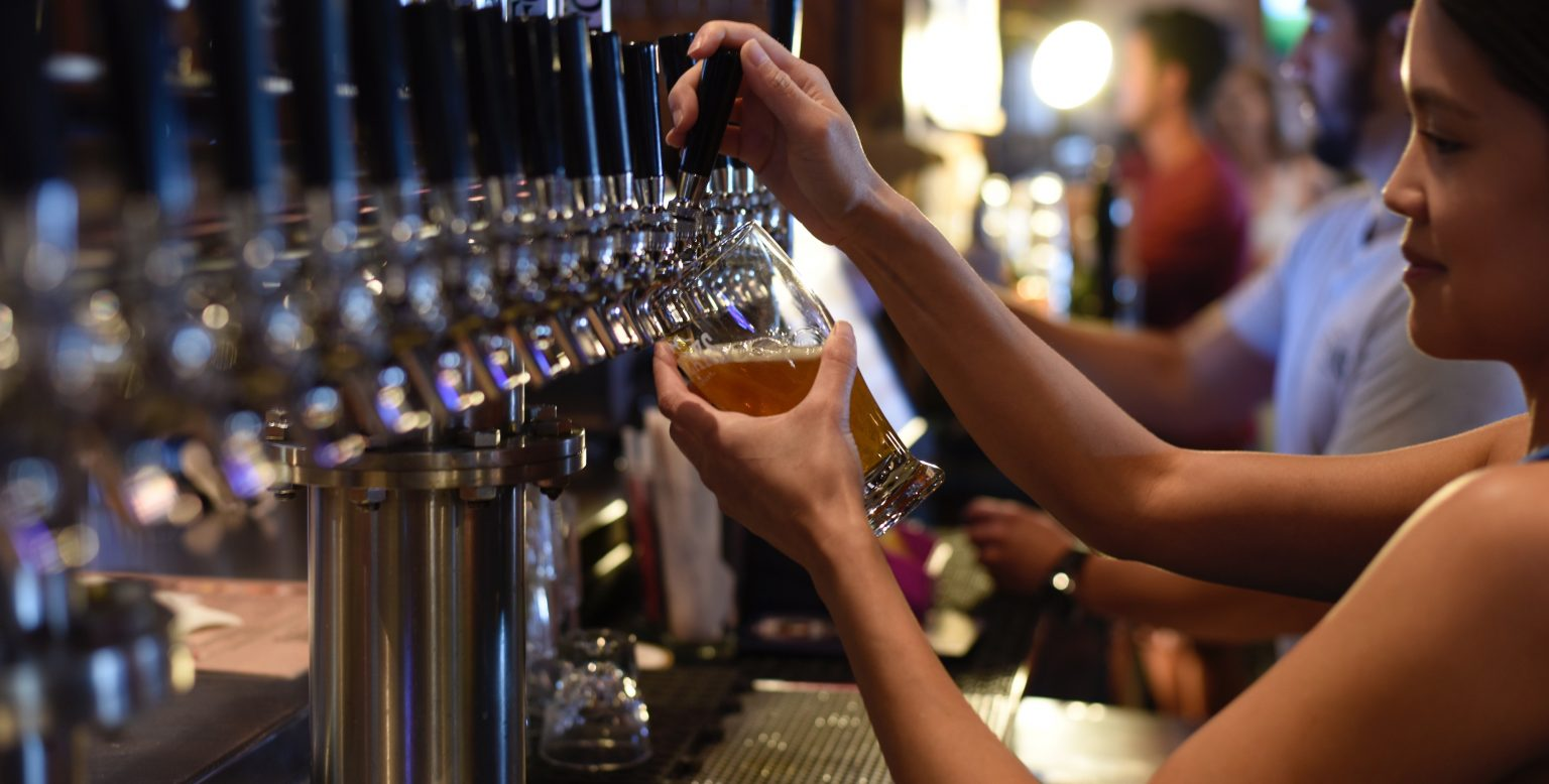 Bar none: most student bars will not open for freshers' week, poll suggests