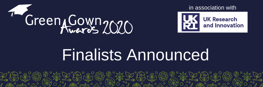 Green Gown Awards 2020