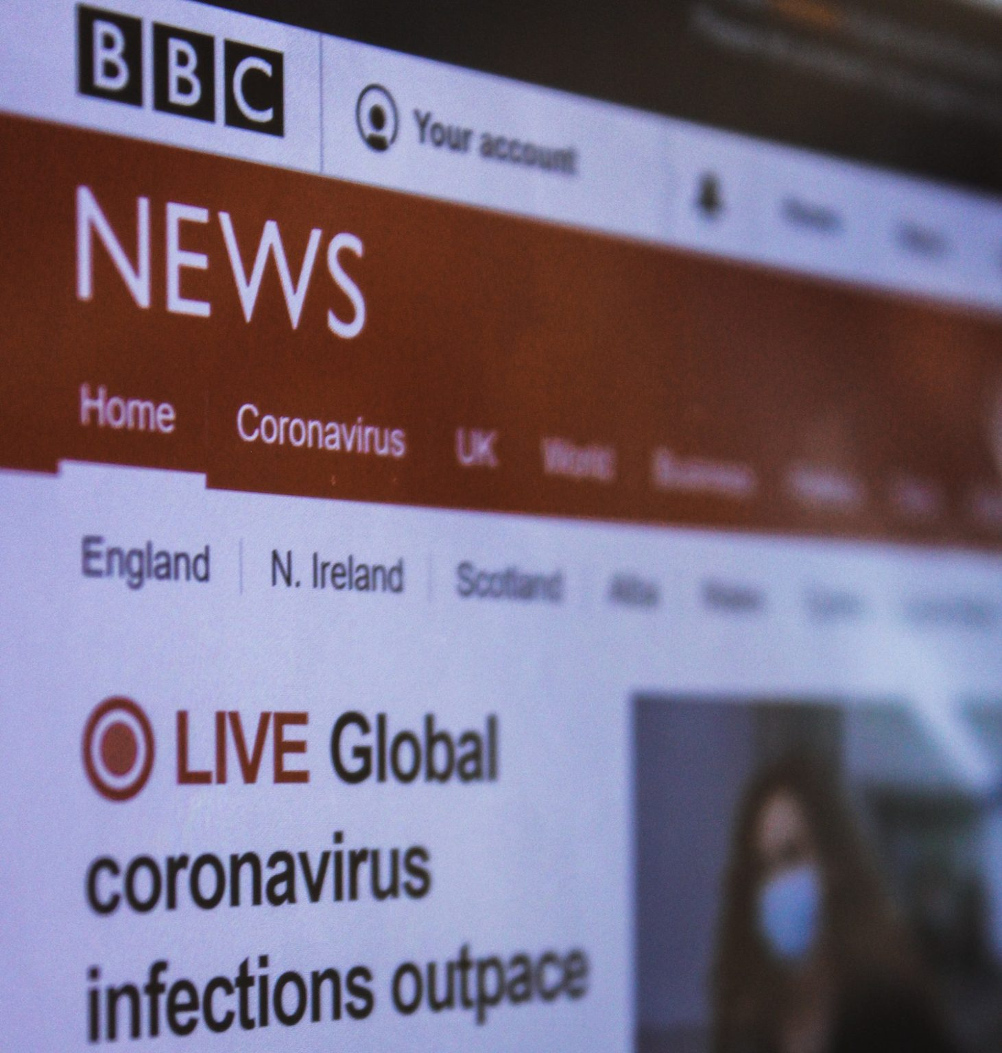 Universities and the media during Covid-19