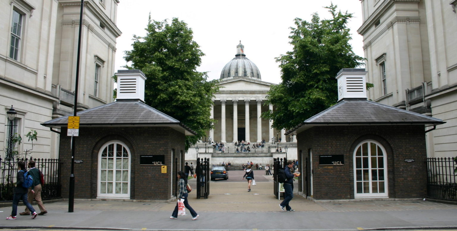 UCL pushes back return to campus until mid-February