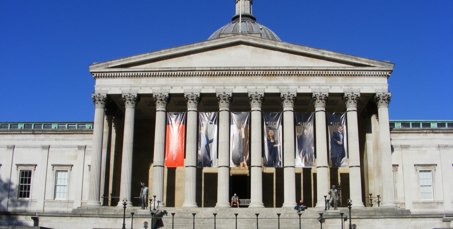 UCL academic board want IHRA antisemitism definition dropped