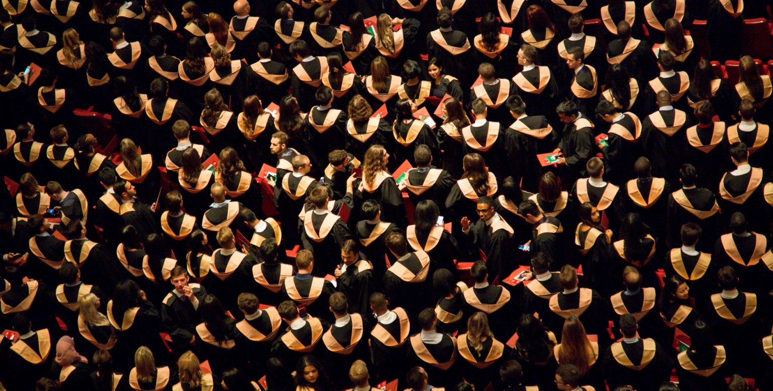 EU applicants dropped 40% this year, new Ucas data shows