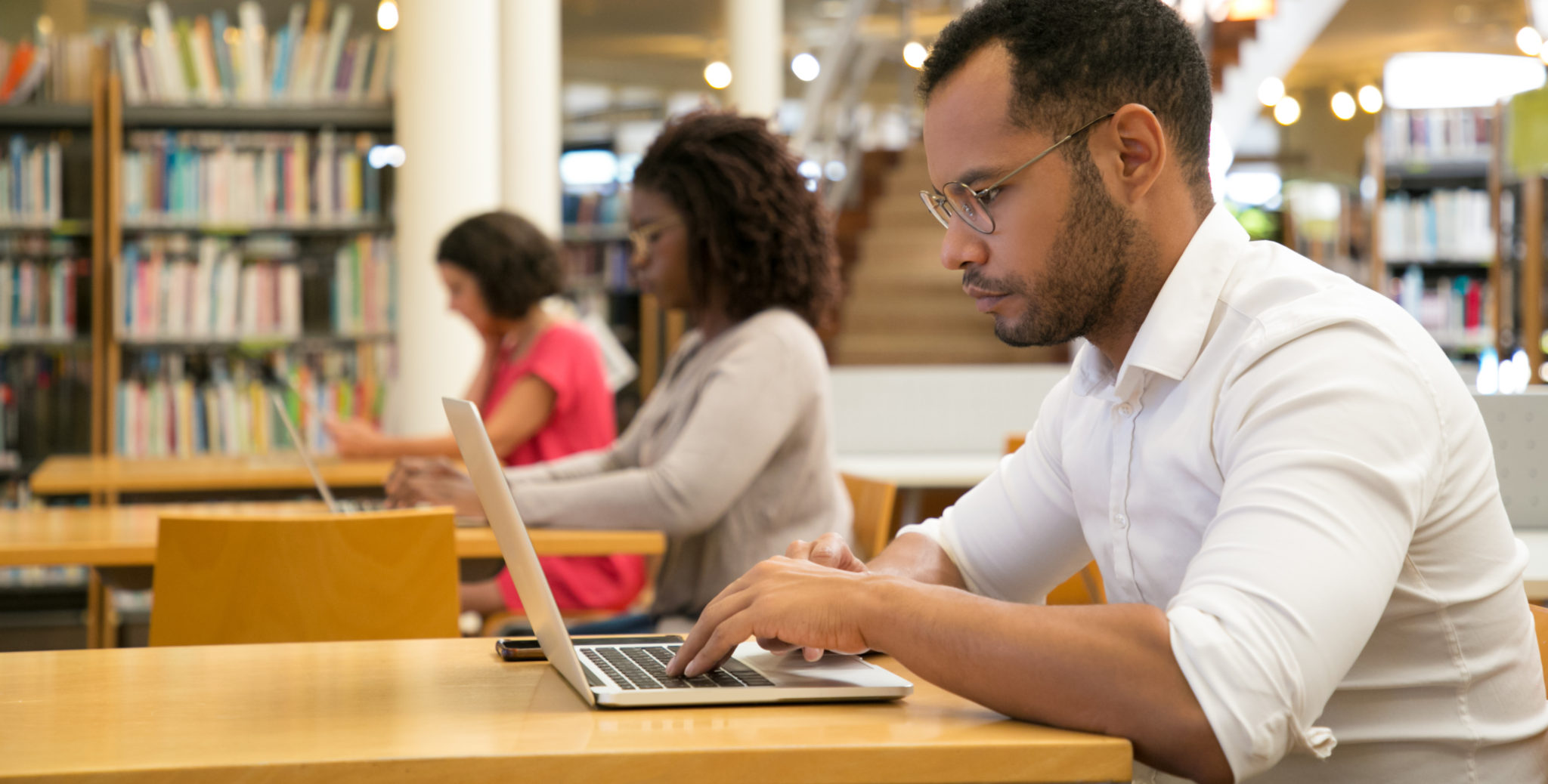 Staff divided on prospect of teaching online long-term