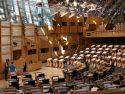 Scottish election: tackle 'systemic underinvestment' in universities, says MillionPlus
