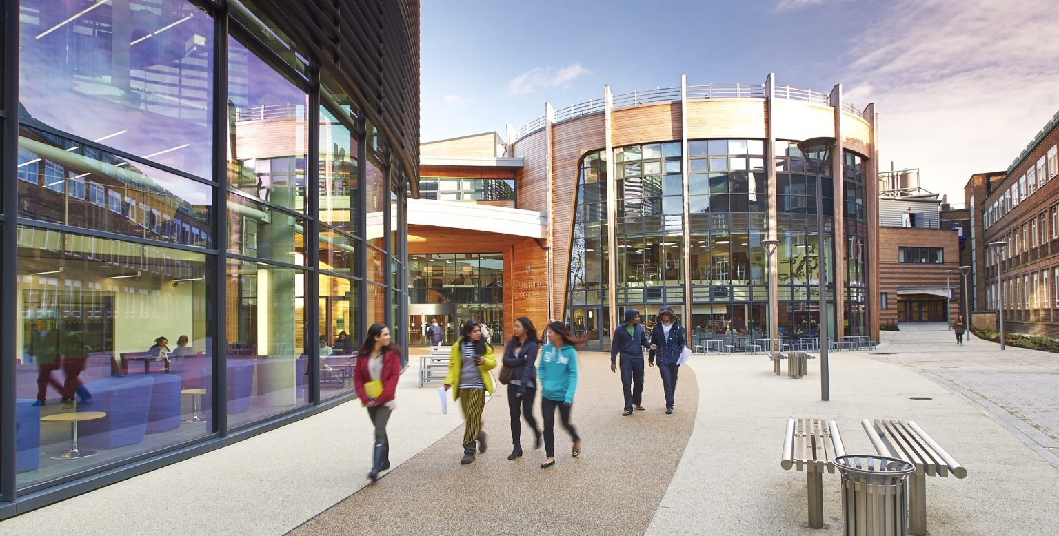 Durham appoints new vice-chancellor