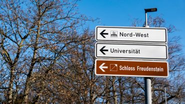 Admissions reform: learn from other countries, says new report