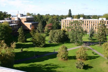 University of Reading publishes Race Equality Review