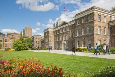 University of Leicester cancels events as union pressure mounts