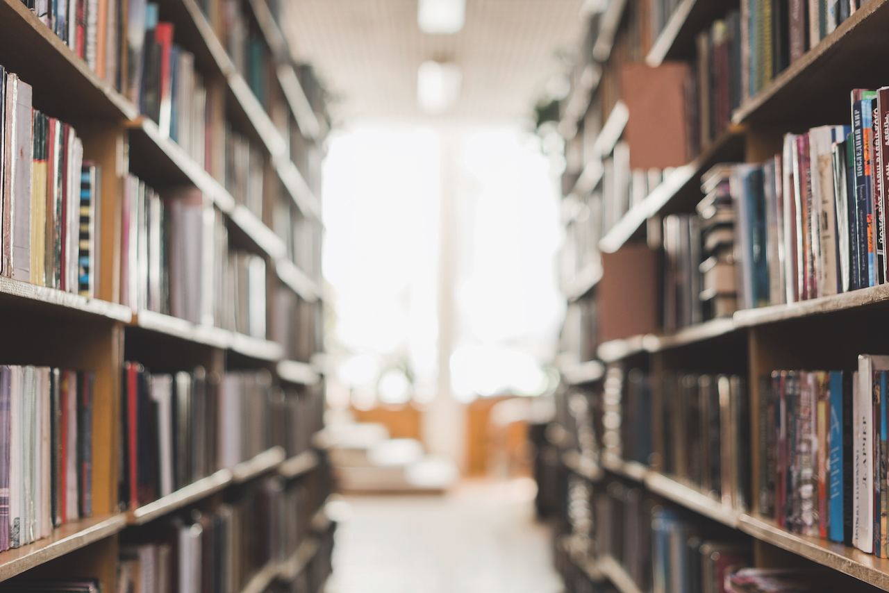 Physical space is only one aspect of a university library