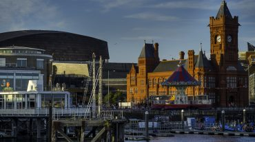 Wales Innovation Network aims to raise research profile of nation's universities