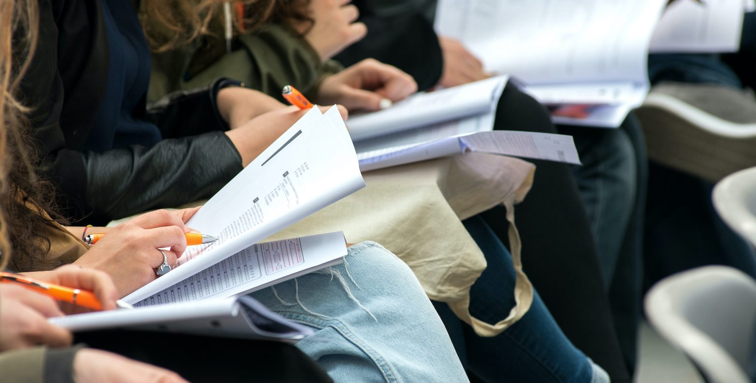 Number of university offers has risen again this year, Ucas reveals