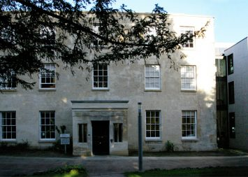 Ruskin College joins the University of West London