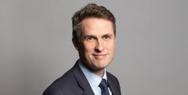 """Education secretary Gavin Williamson has told vice-chancellors at the Universities UK conference today """"to help bring our nation together, instead of driving our nation apart"""""""