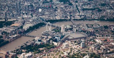 Graduate success isn't always a high-paid job in London, report argues