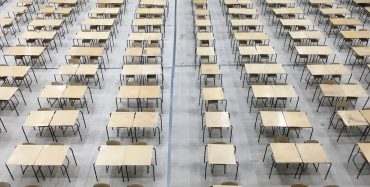 Exams and assessments in England are broken beyond repair, independent commission warns