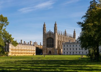 Cambridge University puts controversial UAE deal 'on hold'